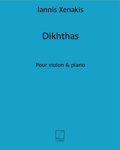 Dikhthas