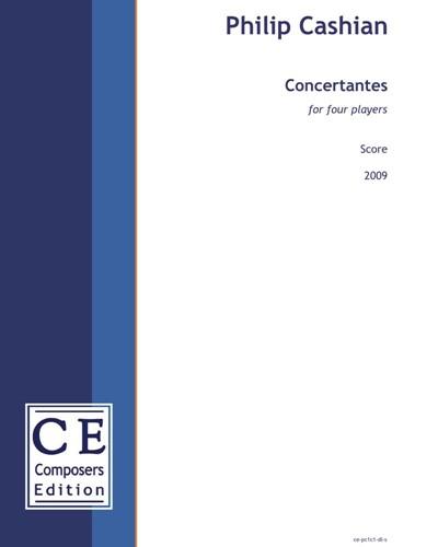 Concertantes