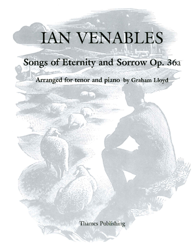 Songs of Eternity and Sorrow, Op. 36a
