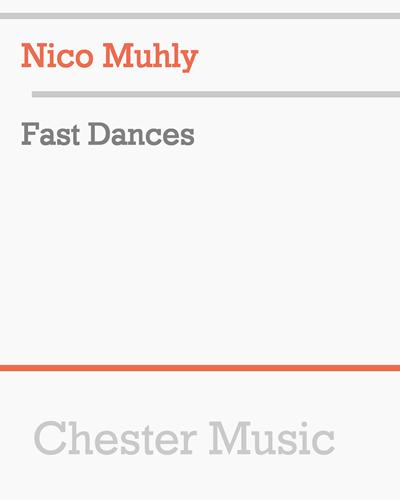 Fast Dances