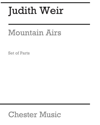 Mountain Airs