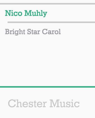 Bright Star Carol