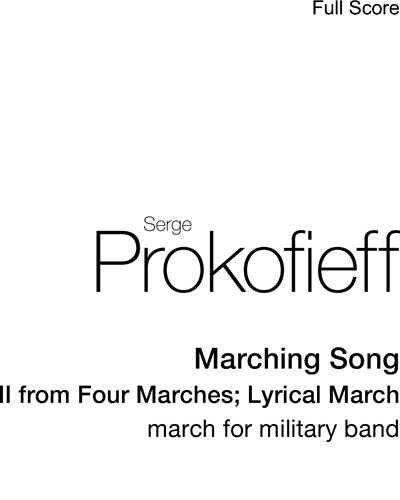 Marching Song