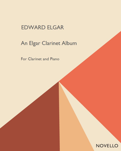 An Elgar Clarinet Album
