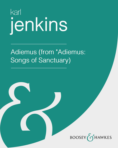 "Adiemus (from ""Adiemus: Songs of Sanctuary)"