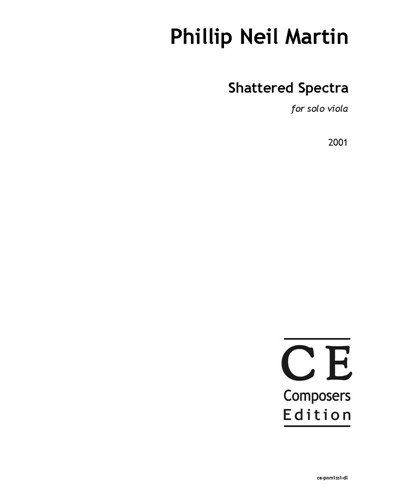 Shattered Spectra