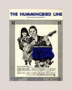 The Hummingbird Line