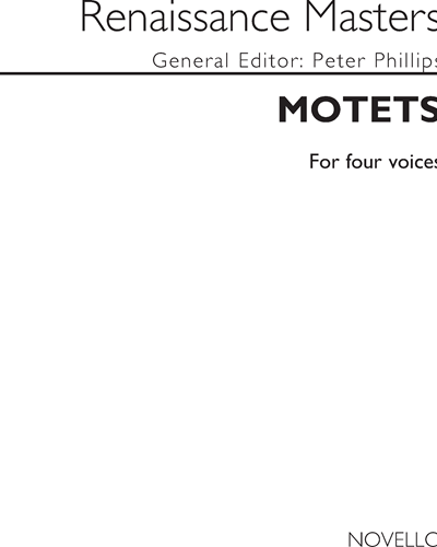 Motets for Four Voices