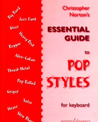 Essential Guide to Pop Styles for Keyboard