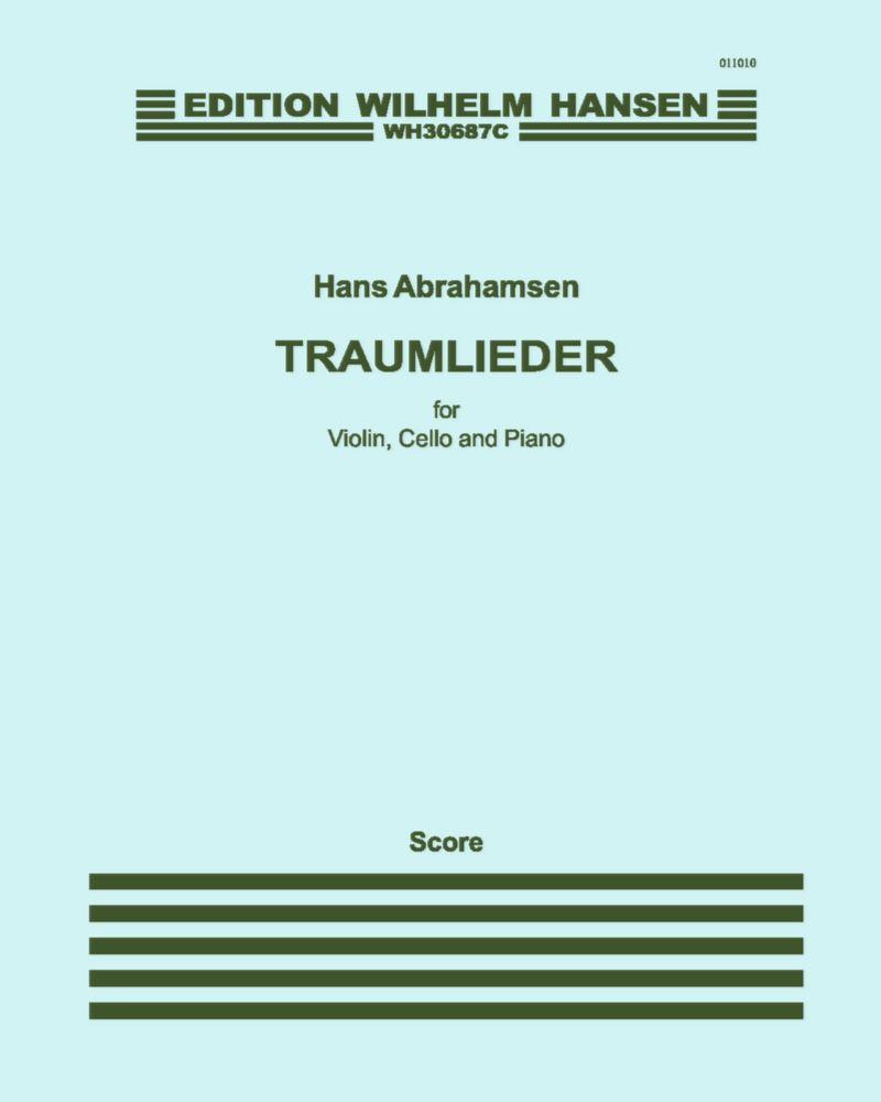 Traumlieder