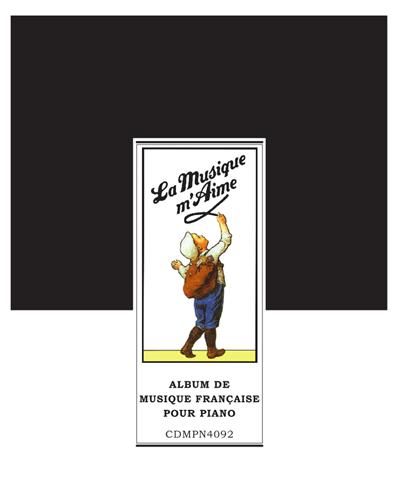 Album De Musique Française