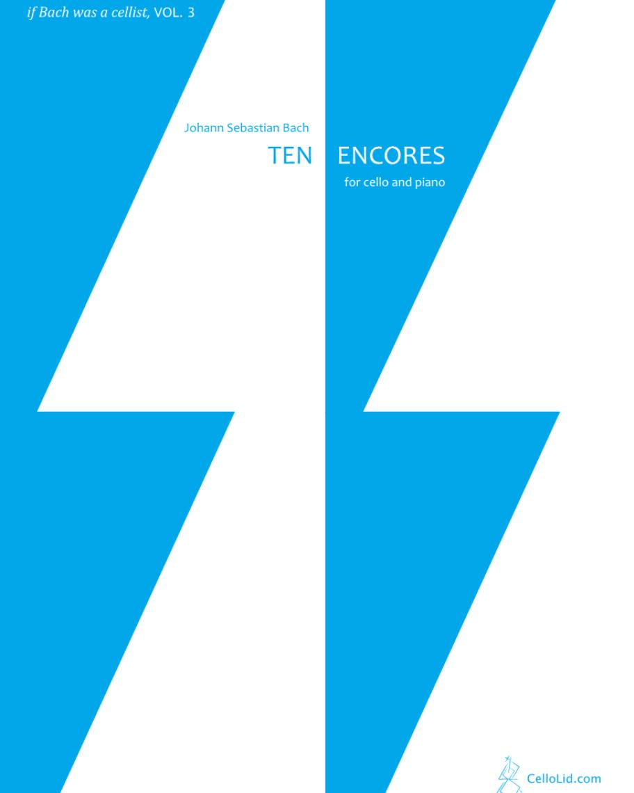 10 Encores