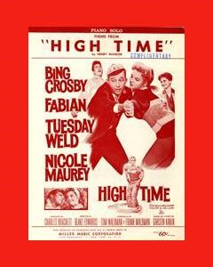 Theme from 'High Time'
