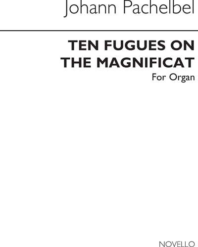 Ten Fugues on the Magnificat