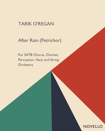 After Rain (Petrichor)