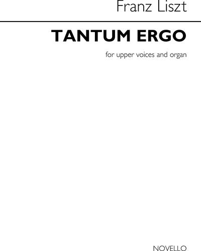 Tantum Ergo
