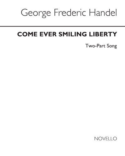 Come Ever Smiling Liberty