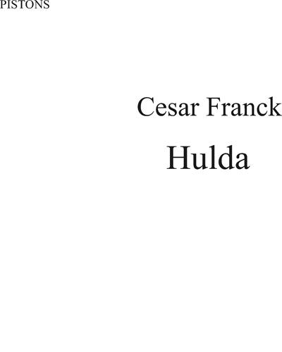 Hulda