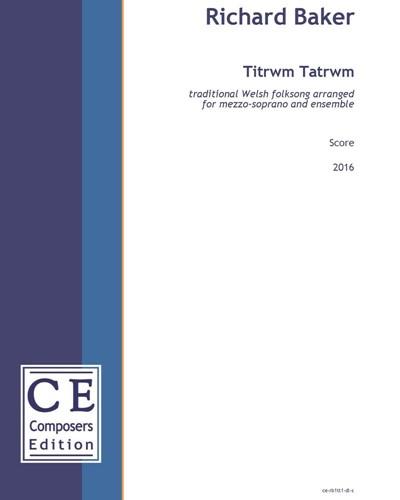 Titrwm Tatrwm