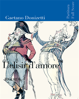L'elisir d'amore [Traditional]