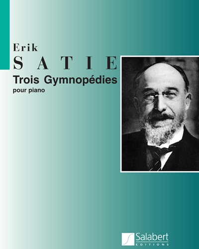 Trois Gymnopédies