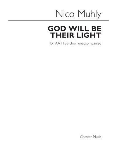 God Will Be Their Light