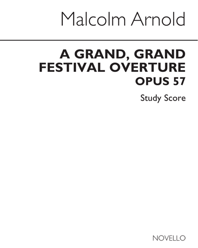 A Grand, Grand Festival Overture, Op. 57
