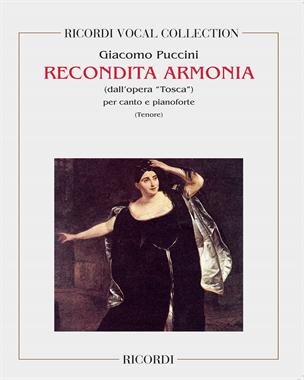 "Recondita armonia (dall'opera ""Tosca"")"