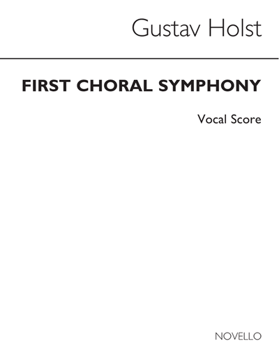 First Choral Symphony, Op. 41