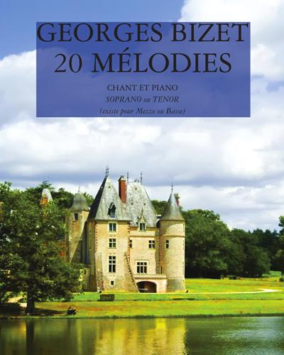 20 Melodies