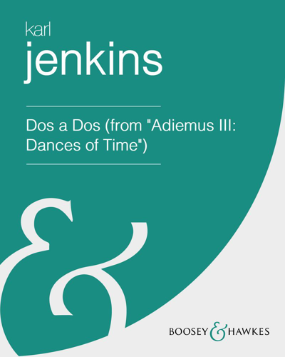 """Dos a Dos (from """"Adiemus III: Dances of Time"""")"""