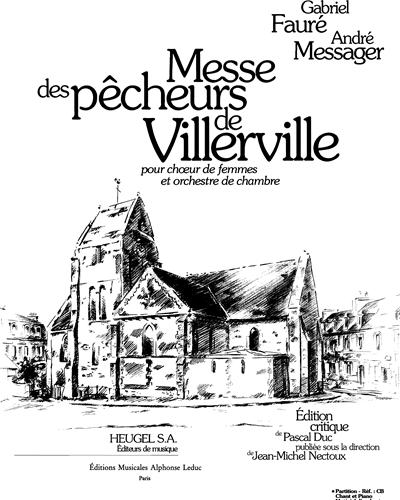 Messe des Pêcheurs de Villerville