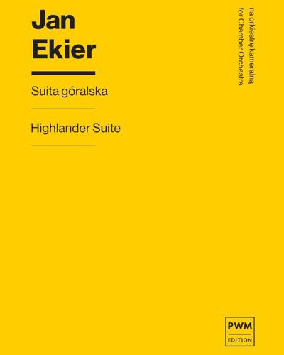Highlander Suite