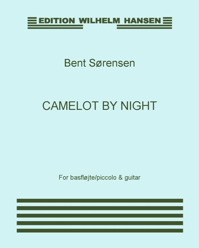 Camelot by Night