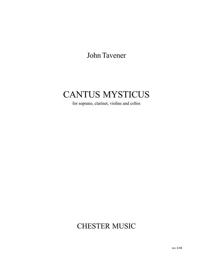 Cantus Mysticus
