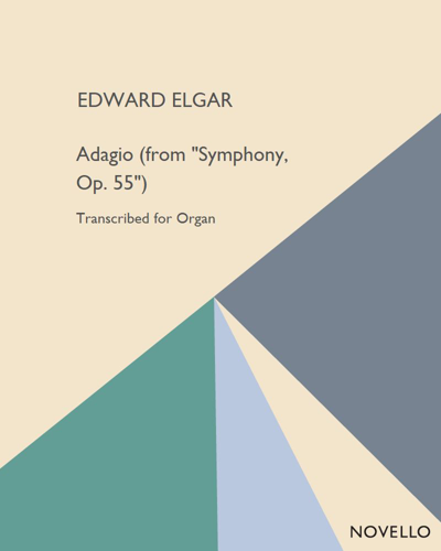 "Adagio (from ""Symphony, Op. 55"")"