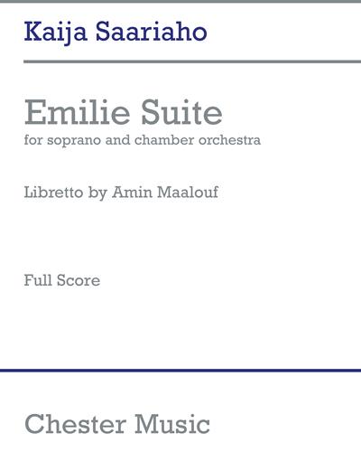 Emilie Suite