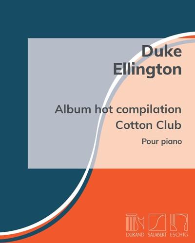 Album hot compilation Cotton Club Vol. 1 - 4