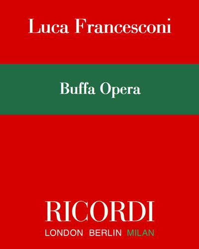 Buffa Opera