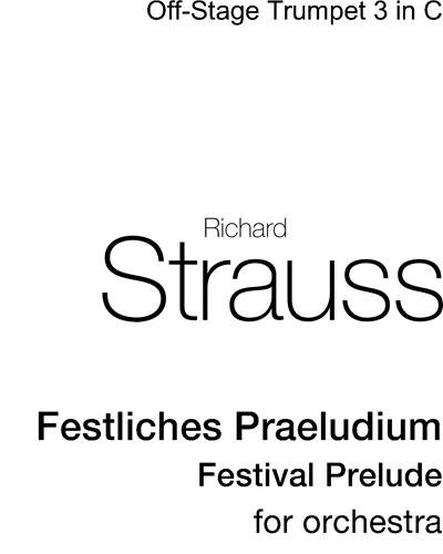 Festliches Praeludium
