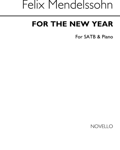 For the New Year, Op. 88 No. 1