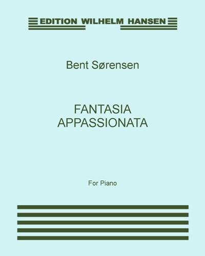 Fantasia appassionata