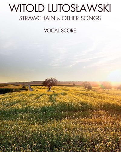 Strawchain & Other Songs