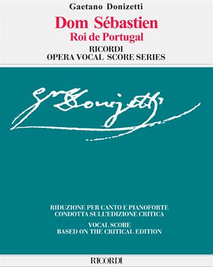Dom Sébastien, Roi de Portugal