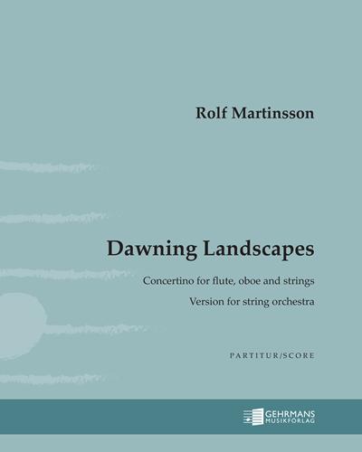 Dawning Landscapes