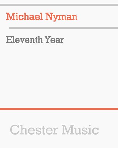 Eleventh Year