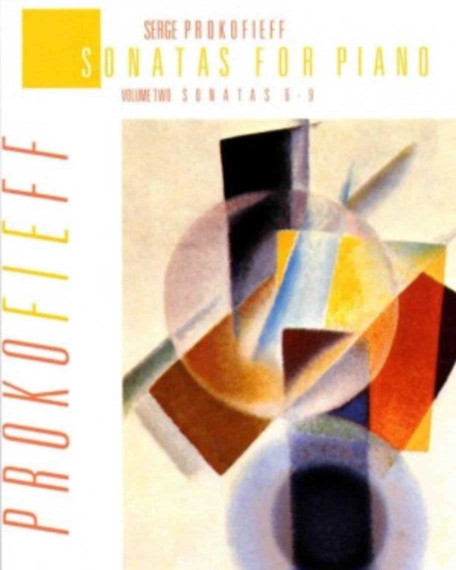 Piano Sonatas, Vol. 2