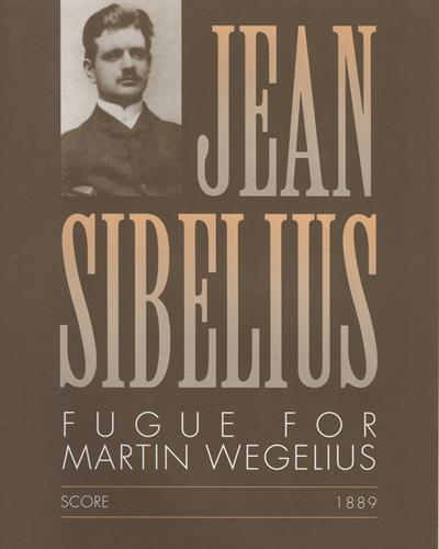 Fugue for Martin Wegelius