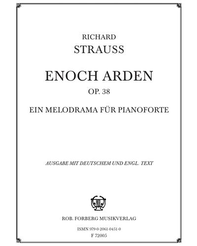 Enoch Arden Op. 38
