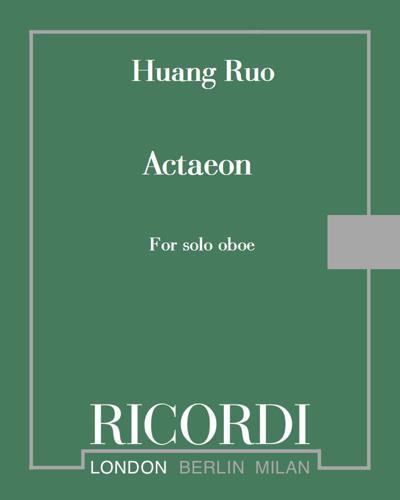 Actaeon